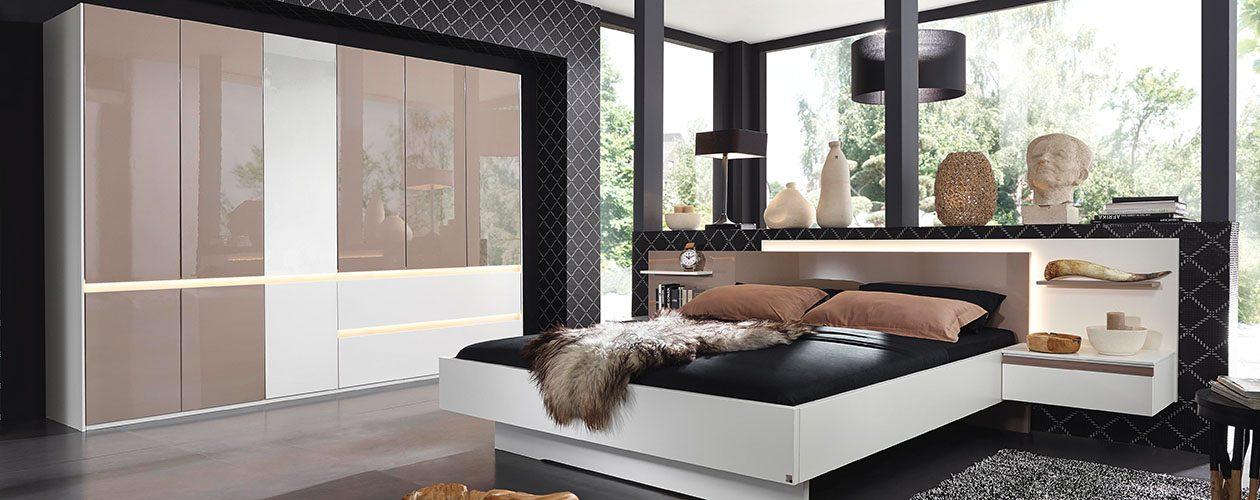 Schlafzimmer | Möbelwelt Grünau GmbH